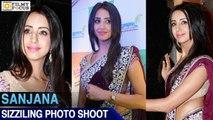 Sanjana Latest Photo Shoot - Filmyfocus