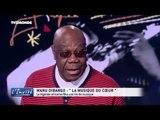 "Manu DIBANGO : ""Soul Makossa pour toujours"""