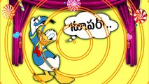 Ram Charan Perfect Punch to Ram Gopal Varma