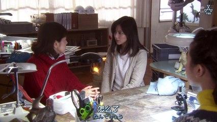科搜研之女14 新春特別篇 Kasouken no Onna 14 Special 2 Part 2
