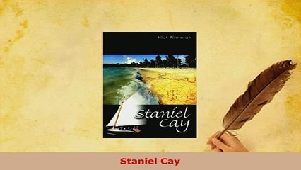 Staniel Cay Resource | Learn About, Share and Discuss