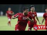 Thanh Hiền vắng mặt, U23 Việt Nam gặp khó   VFF CHANNEL