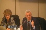 Conseil Métropolitain de Grenoble-Alpes Métropole du 1er avril 2016 - Partie 1 - 2