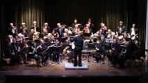 Rognonas Harmonie extraits gala 2014 n°2