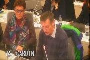 Conseil Métropolitain de Grenoble-Alpes Métropole du 1er avril 2016 - Partie 2 - 2
