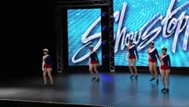 """2013 Tap Dance """"In The Navy"""" Expressions Academy of Dance"""