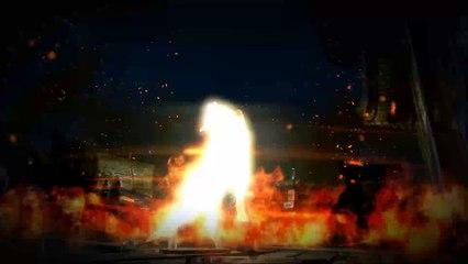 Nioh PSX Trailer