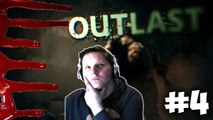 THE BIGGER, THE SCARIER! - Outlast #4