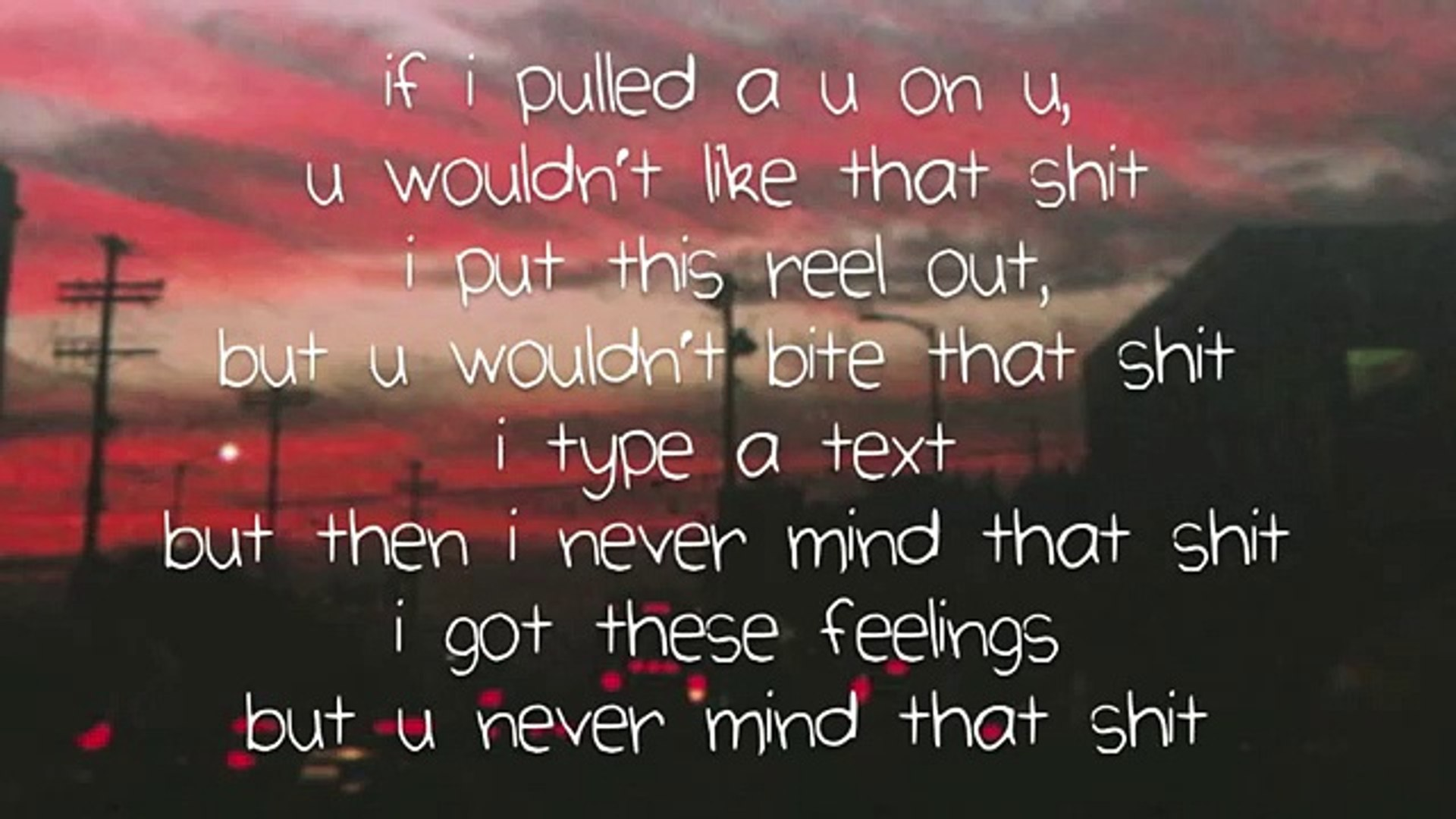 Would i love you lyrics