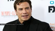 John Travolta Is Staying Out of His Daughter's Dating Life