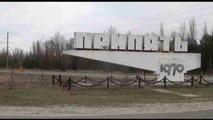 Pripiat la ciudad modelo que el accidente de Chernóbil convirtió en fantasma