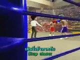 เพลง มวยไทย (Muay Thai Boxing)