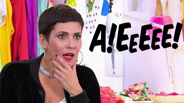 Les Reines du Shopping : Cristina Cordula balance sur les candidates de l'émission