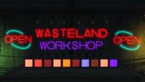 FALLOUT 4 - Wasteland Workshop DLC #2 Trailer (Xbox One) EN | Bethesda Softworks Game