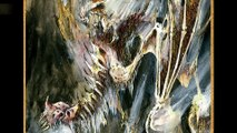 Total War : Warhammer - Le Terrorgheist
