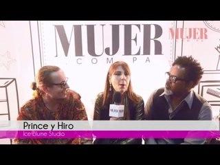 Entrevista con Prince y Hiro de Ice Blume Studio