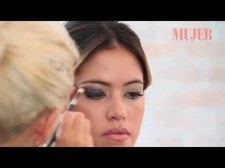DIY: Maquillaje con Bessie Linares