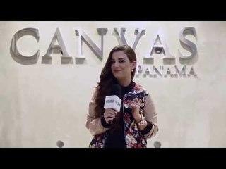 The Closet: Canvas Panama