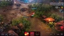 Vainglory Brasil - Skaarf Gameplay Update 1.4 - [PT-BR]_5