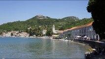 Partance Immédiate - Dalmatie