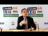N  Sarkozy à l'UMP : indispensable vu la situation politique