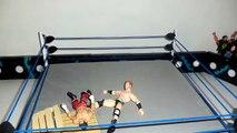 WWE Stopmotion & Tests #12