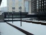 Nieve Madrid, Alcobendas poligono, al lado de Hotel Amura