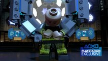 LEGO Marvel's Avengers Ant-Man PlayStation DLC Trailer