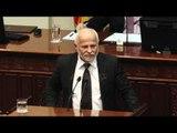 Kuvendi votoi ministrat dhe zëvendës ministrat e rinj të Qeverisë