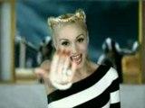 Gwen Stefani feat. Akon-The Sweet Escape