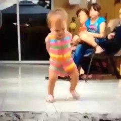 baby danc