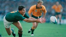 South Africa win RWC 1995 | African rugby focus