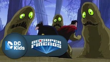 DC Super Friends: The Joker's Playhouse Part 4