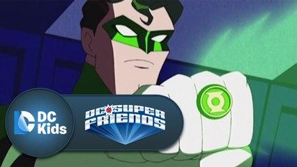 DC Super Friends: The Joker's Playhouse Part 3