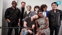 Walking Dead Cast Made A Pact Regarding Negans Victim