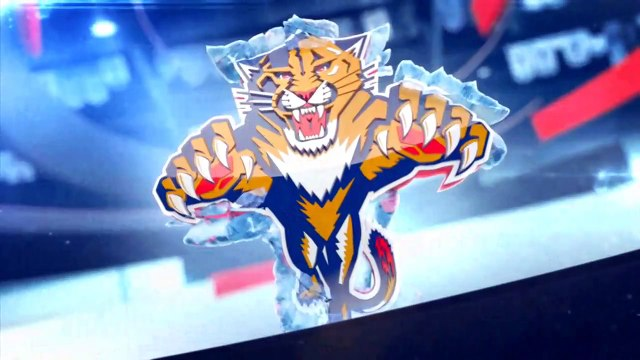 A healthy Aleksander Barkov making difference for Florida Panthers