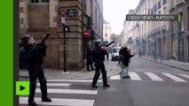 Rennes : forte mobilisation contre la loi travail