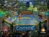 AAA-SinLimite 2009-03-15 Rey de Reys 03 Rey de Reyes Semi Final - Octag?n vs. S?per Fly vs. Electroshock vs. Nicho