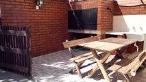 Cabañas Nahuel - Patio Cabaña 4