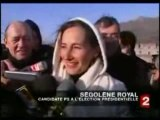 La Face Cachée De Ségolene Royal