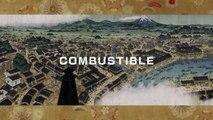COMBUSTIBLE 火要鎮 -A KATSUHIRO OTOMO FILM- SHORT PEACE PROJECT TRAILER