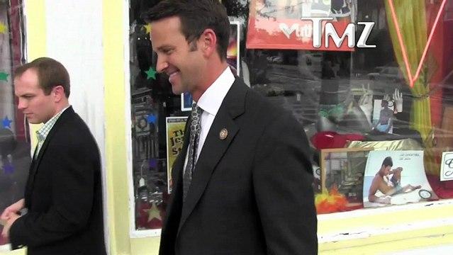 Rep. Aaron Schock -- Paul Ryan Should Flaunt His Bod