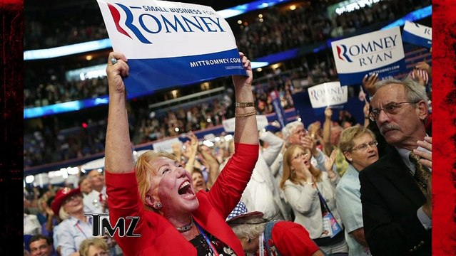 GOP Convention -- Where Are All the Black Dudes!?