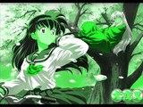Inuyasha Shinjitsu No Uta hip hop remix
