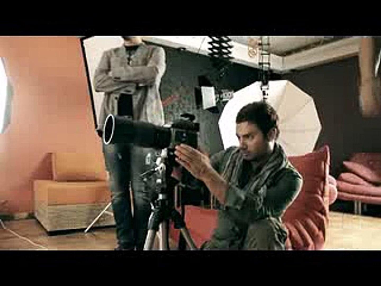 Nzoricco- Behind the scenes 2