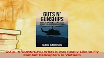 Vietnam War Radio Chatter- Gunship Taking Fire - video