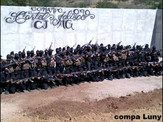 Jalisco New Generation Cartel Resource | Learn About, Share