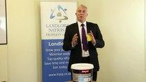 LNPG Advice - Why use Johnstones' paint