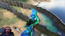 ARK Survival Evolved Ultimate Fortress Base Design: Update