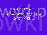 Lubliniec-spacer śladami pocztówek wyd.po 1945 roku...